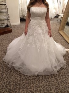 Pronovias Triana Wedding Dress