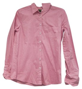C. Wonder Button Down Button Down Shirt Pink