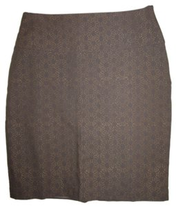 Layla Skirt Brown
