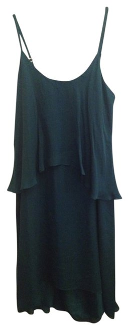 Preload https://img-static.tradesy.com/item/526806/graham-and-spencer-teal-high-low-short-casual-dress-size-12-l-0-0-650-650.jpg