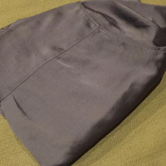 Gap Top Dusty Purple