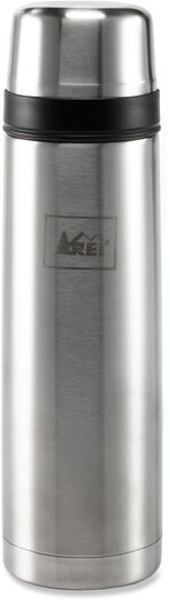 Rei Stainless Steel Vacuum Bottle