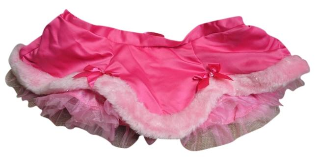 Item - Pink Skirt Size OS (one size)
