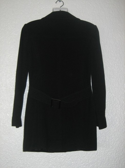 Nine West Wool Pea Coat