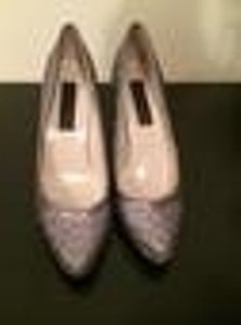 Steven by Steve Madden Sparkle Pumps