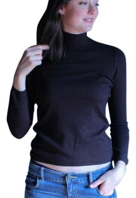 Calvin Klein Wool Cashmere Casual Vintage Sweater