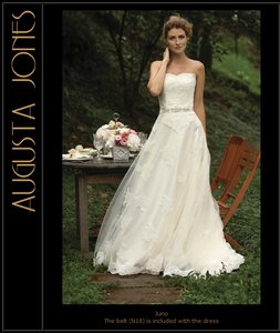 Augusta Jones Juno Wedding Dress