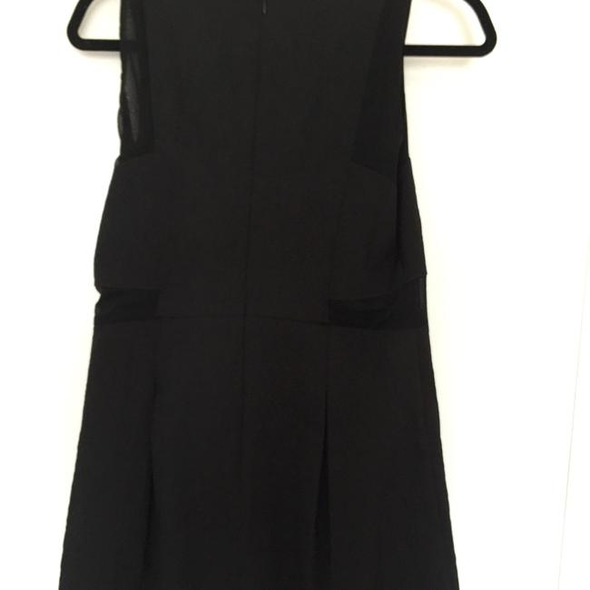 Twinkle by Wenlan Lbd Little Sleeveless V-neck Dress