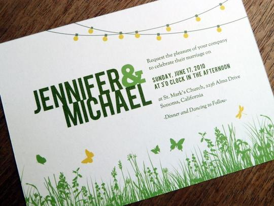 Other Printable Wedding Stationery Kit