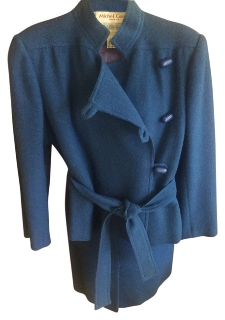 Preload https://item4.tradesy.com/images/saks-fifth-avenue-royal-blue-made-in-paris-skirt-suit-size-6-s-5280313-0-0.jpg?width=400&height=650