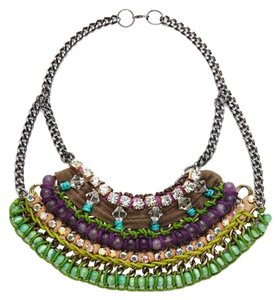 Nicole Miller Nicole Miller Multi Statement Necklace