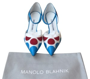 Manolo Blahnik Heels Formal