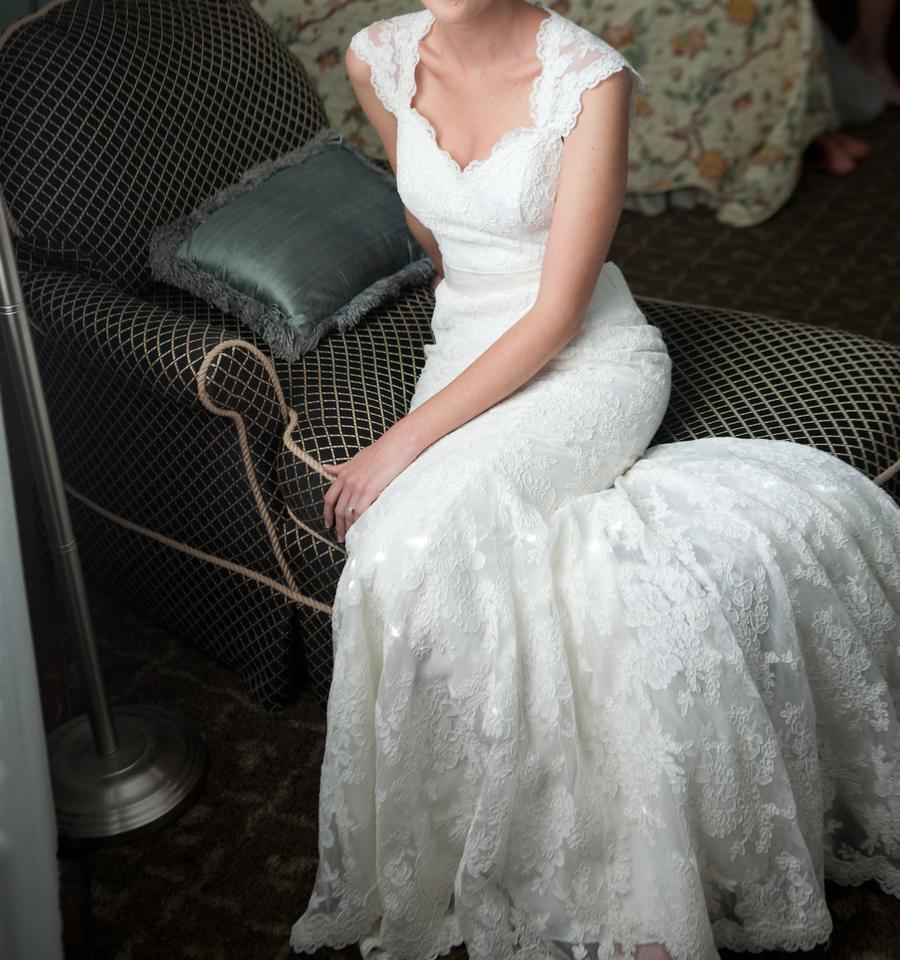 Forever Yours Wedding Gowns: Forever Yours 46227 Wedding Dress