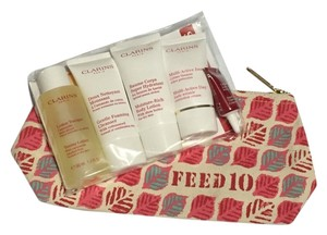 Other CLARINS Skincare Bundle Gift Set