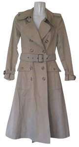 Fox Run by Little Foxes International Trench Trench Coat