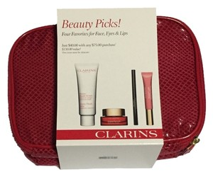 Other CLARINS BUNDLE GIFT SET