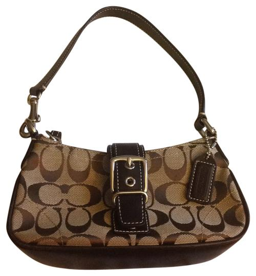 Preload https://item3.tradesy.com/images/coach-unknown-brown-leather-shoulder-bag-5285137-0-0.jpg?width=440&height=440