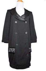 Rachel Roy Coat Tuxedo Dress