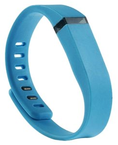 Other NEW Blue Replacement Band Bracelet for Fitbit Flex with Clasp Large L