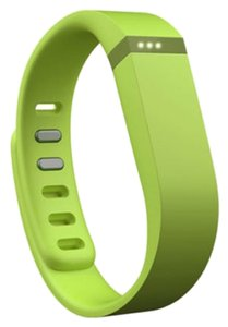 Other NEW Lime Green Replacement Band Bracelet for Fitbit Flex with Clasp Small S