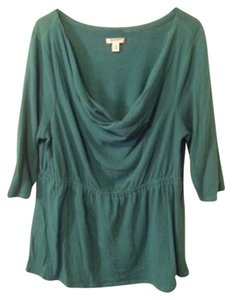 Old Navy Top Teal