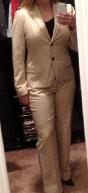 Banana Republic Banana Republic Pants and Jacket Suit