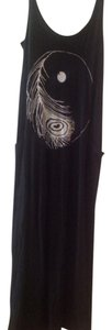 Black Maxi Dress by Lauren Moshi