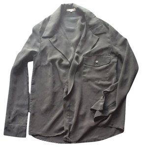 LAmade Top Dark Green Olive