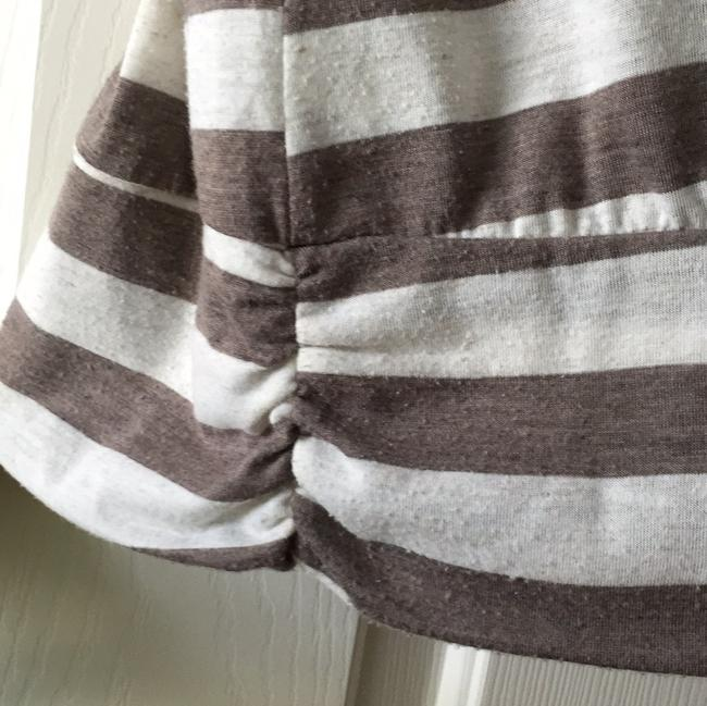 Byer California Top Gray and Cream
