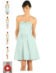 Wtoo Mint To Be Weddington Way Elizabeth Dress
