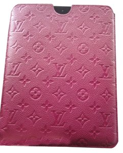 Louis Vuitton Like New! Louis Vuitton Ipad Case Sleeve Empreinte
