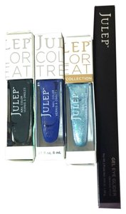 Julep Julep Set 3 Polishes Gel Eye Glider