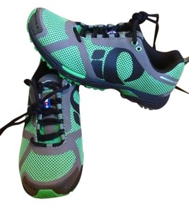 Pearl Izumi Running Breathable Lightweight lime green Athletic