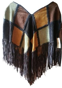 Wilsons Leather Cape
