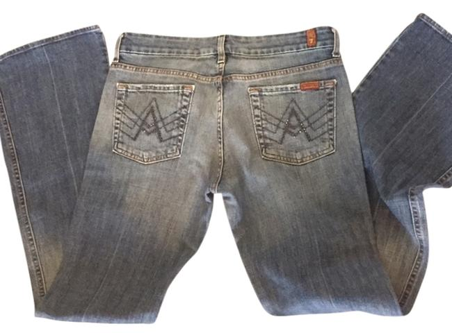 Preload https://item5.tradesy.com/images/7-for-all-mankind-distressed-womens-bootcut-a-pocket-with-crystal-pickstitch-flare-leg-jeans-size-29-5290489-0-0.jpg?width=400&height=650