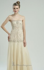 Sue Wong N1342 Wedding Dress