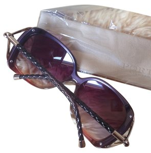 Ports 1961 psf14208 brown sunglasses