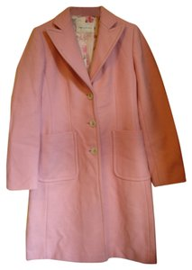 Banana Republic Pastel Wool Coat