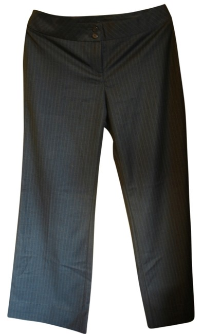 Kenneth Cole Pinstripe Pants