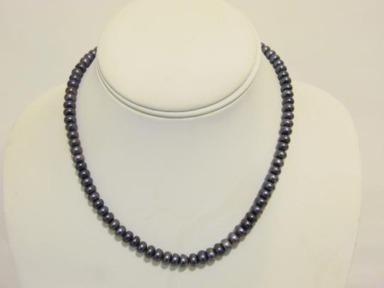 """Honora Honora Sterling Silver Cultured Pearl 16"""" Necklace"""