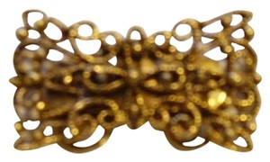 Golden Antique Clip