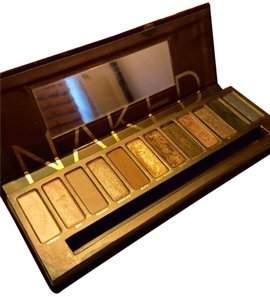 Urban Decay URBAN DECAY NAKED EYESHADOW PALETTE