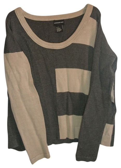 Central Park West Sweater Tunic