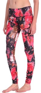 Beyond Yoga Anjali Ferocity Leggings - Bloom