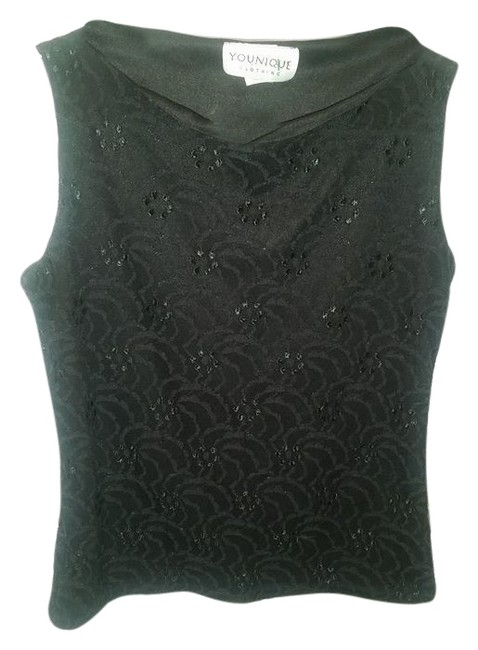 Preload https://item3.tradesy.com/images/younique-clothing-black-lace-lined-blouse-size-8-m-5292487-0-0.jpg?width=400&height=650