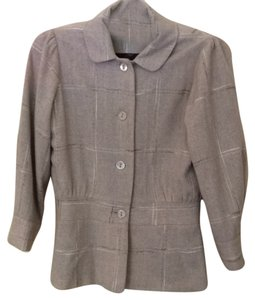Erica Tanov Light taupe Erica Tanov Jacket