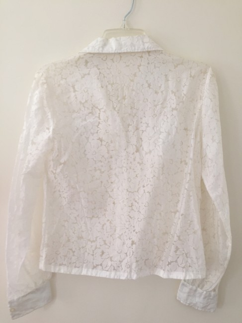 Other Vintage Top White