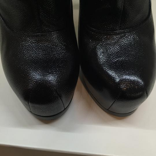 Saint Laurent Blac Boots