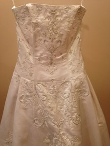 Valentina V198 Wedding Dress
