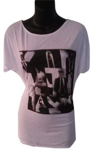 Karl Lagerfeld for Impulse T Shirt
